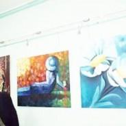 آغاز جشنواره  «اقتصاد و فرهنگ، از ایده تا پدیده» در البرز