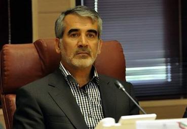 استاندار تأکید کرد:  ضرورت توجه به زیرساختهای فرهنگی البرز