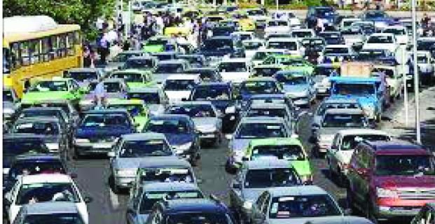 طرح جامع حمل و نقل و ترافیک  کلانشهر کرج تصویب شد