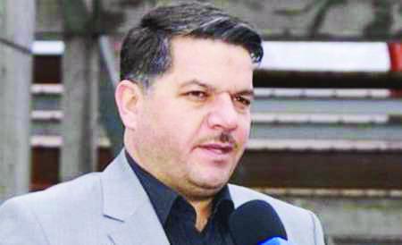 علی ترکاشوند شهردار کرج : دهه فجر؛ دهه ای که استکبار در برابر ملت ایران زانو زد