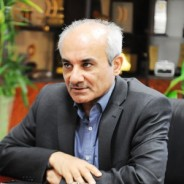 مدير عامل گروه خودروسازي سايپا:  خودباوري تنها راه پيشرفت سايپا است
