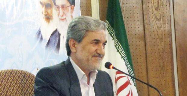 رئیس کل دادگستری استان البرز خطاب به قضات جدیدالورود:  در قضاوت ظاهر افراد را ملاک قرار ندهید