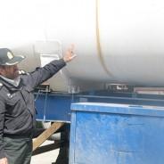 فرمانده انتظامی البرز خبر داد: غافلگیری سوداگران مرگ هنگام قاچاق بزرگترین محموله موادمخدر به استان البرز