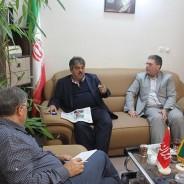 رئیس مجمع امور صنفی البرز در گفتوگو با ایران تأکید کرد: خدمت به مردم سرلوحه فعالیت اصناف استان