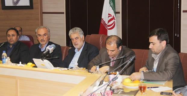 استاندار البرز: بودجه ارزی قطار شهری کرج تامین شد