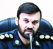 دستگیری ضارب و سارق سابقهدار  در مهرشهر