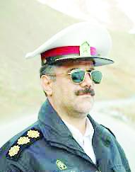 رئیس پلیس راهنمایی و رانندگی البرز: اجرای طرح زوج و فرد  تا ۳۵ درصد از بار ترافیکی کرج میکاهد