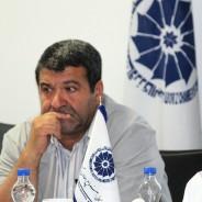 نائب رئيس اتاق بازرگاني البرز  عنوان کرد  نقش تعيينكننده اتاق بازرگاني در اقتصاد كشور