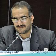 مدير كل آموزش و پرورش البرز عنوان كرد مدارس دو شیفته مهمترین چالش  آموزش و پرورش استان