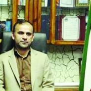 مدیر شهرداری منطقه چهار کرج خبر داد بازسازی باغ سیب مهرشهر کرج