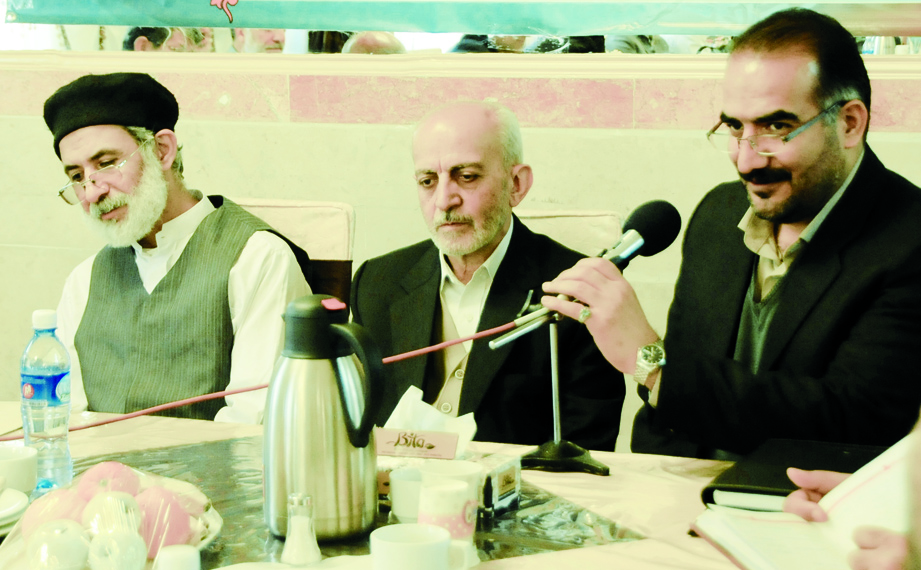 مشاور عالی وزیر آموزش و پرورش در کرج مطرح کرد  آموزش و پرورش نیازمند بسترسازی مناسب