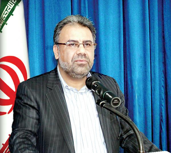 رئیس صنعت، معدن و تجارت استان:  طلسم ایجاد نمایشگاه بینالمللی در البرز شکسته میشود