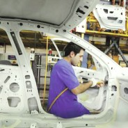 گامهای بلند ایرانخودرو برای ارتقای خودروسازی در دولت تدبیر و امید