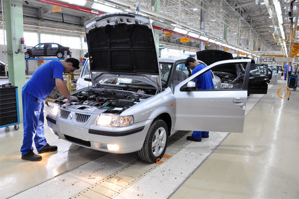 تا ۳سال آینده  ۱۷ شرکت طراحی  با حمایت ایران خودرو تأسیس میشود