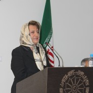 رئيس هیأتمديره انجمن بانوان كارآفرين استان البرز تأکید کرد توانمندسازي بانوان در راه تجارت  و ايجاد كسب و كار