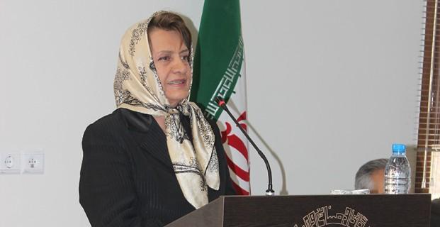 رئیس هیأتمدیره انجمن بانوان کارآفرین استان البرز تأکید کرد توانمندسازی بانوان در راه تجارت  و ایجاد کسب و کار