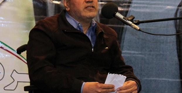 دکتر حسن صالحی عنوان کرد: صداقت، درستکاری و آرامش، شاخصه دولت تدبیر و امید
