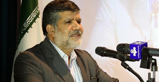 معاون وزیر صنعت، معدن و تجارت:  بسیاری از کالاهای ایرانی قابلیت رقابت در جهان را دارند