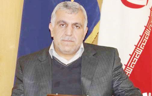 مدیرعامل شرکت عمران شهر جدید هشتگرد  ابراز امیدواری کرد طرح مسکن مهر  تا پایان سال آینده  به اتمام میرسد