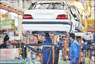 ایران خودرو در مسیر افتخارآفرینی تلاش میکند