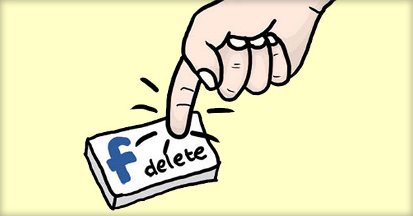 حذف یا غیر فعال کردن یک صفحه تجاری در فیس بوک