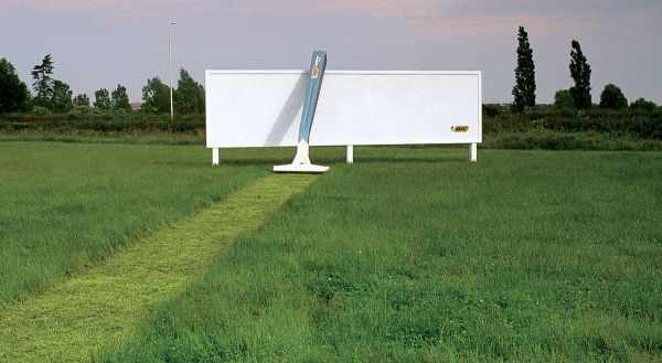 BIC Razor ads