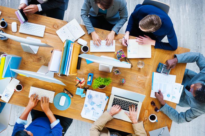 بازاریابی داخلی چیست؟