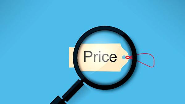 قیمتگذاری محصول
