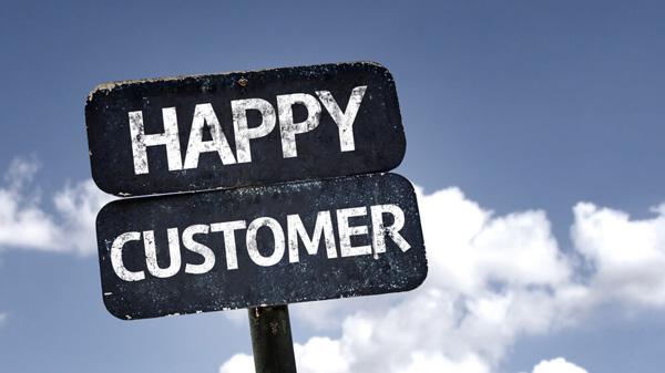 happy-customer-experience