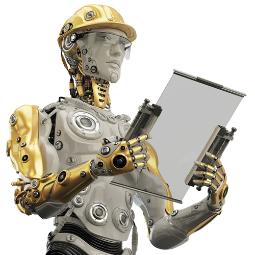 robotblog