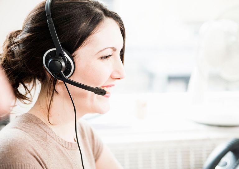ارائه خدمات به مشتریان