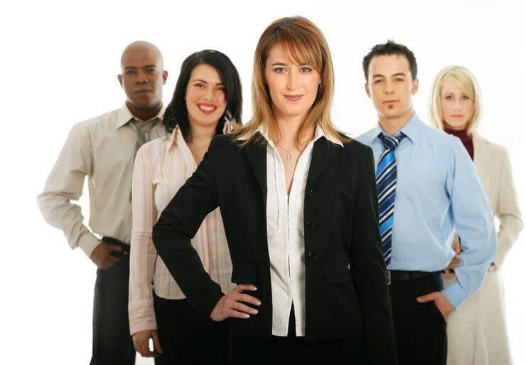 زنان در کسب و کار
